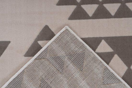 Teppich »Esperanto 625«  Kayoom  rechteckig  Höhe 10 mm