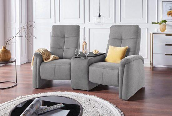 exxpo - sofa fashion 2-Sitzer