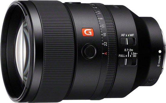 Sony »SEL135F18GM« Teleobjektiv