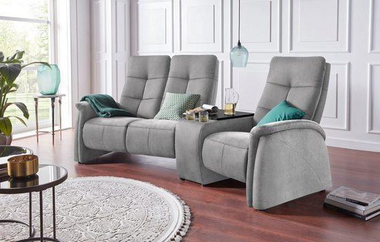 exxpo - sofa fashion 3-Sitzer