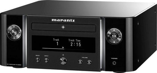 Marantz »M-CR612« 2 Netzwerk-Receiver (Bluetooth, WLAN, LAN (Ethernet)