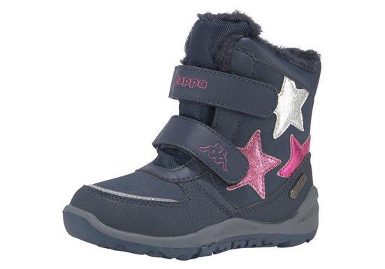 Kappa »GLITZY TEX K« Winterboots