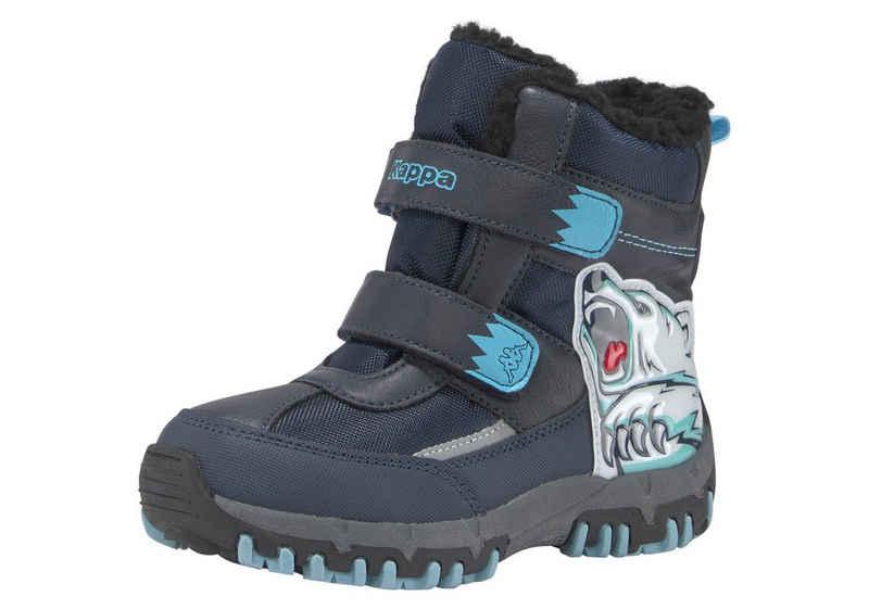 Kappa »CLAW TEX K« Winterboots Wasserdicht