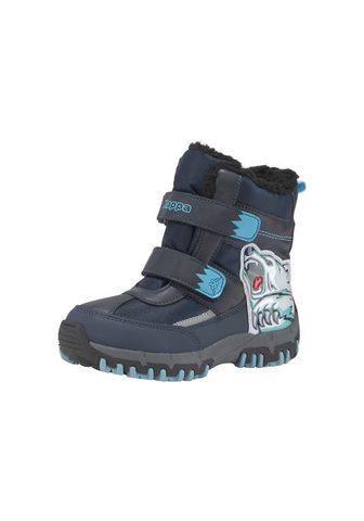Ботинки зимние »CLAW TEX K«...