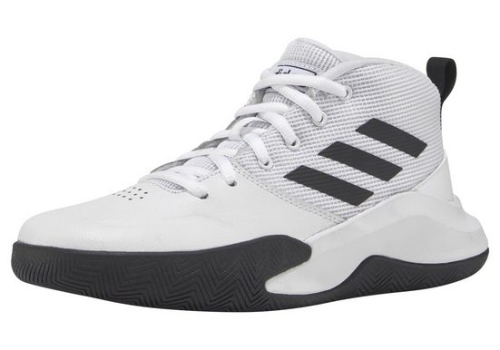 adidas Performance »OWNTHEGAME K WIDE« Basketballschuh