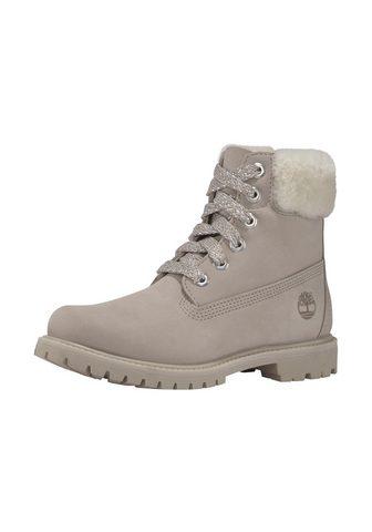 TIMBERLAND Žieminiai batai »6in Premium w/Shearli...