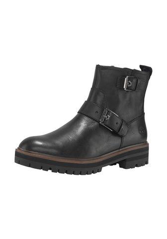 TIMBERLAND Baikerių stiliaus batai »London Square...