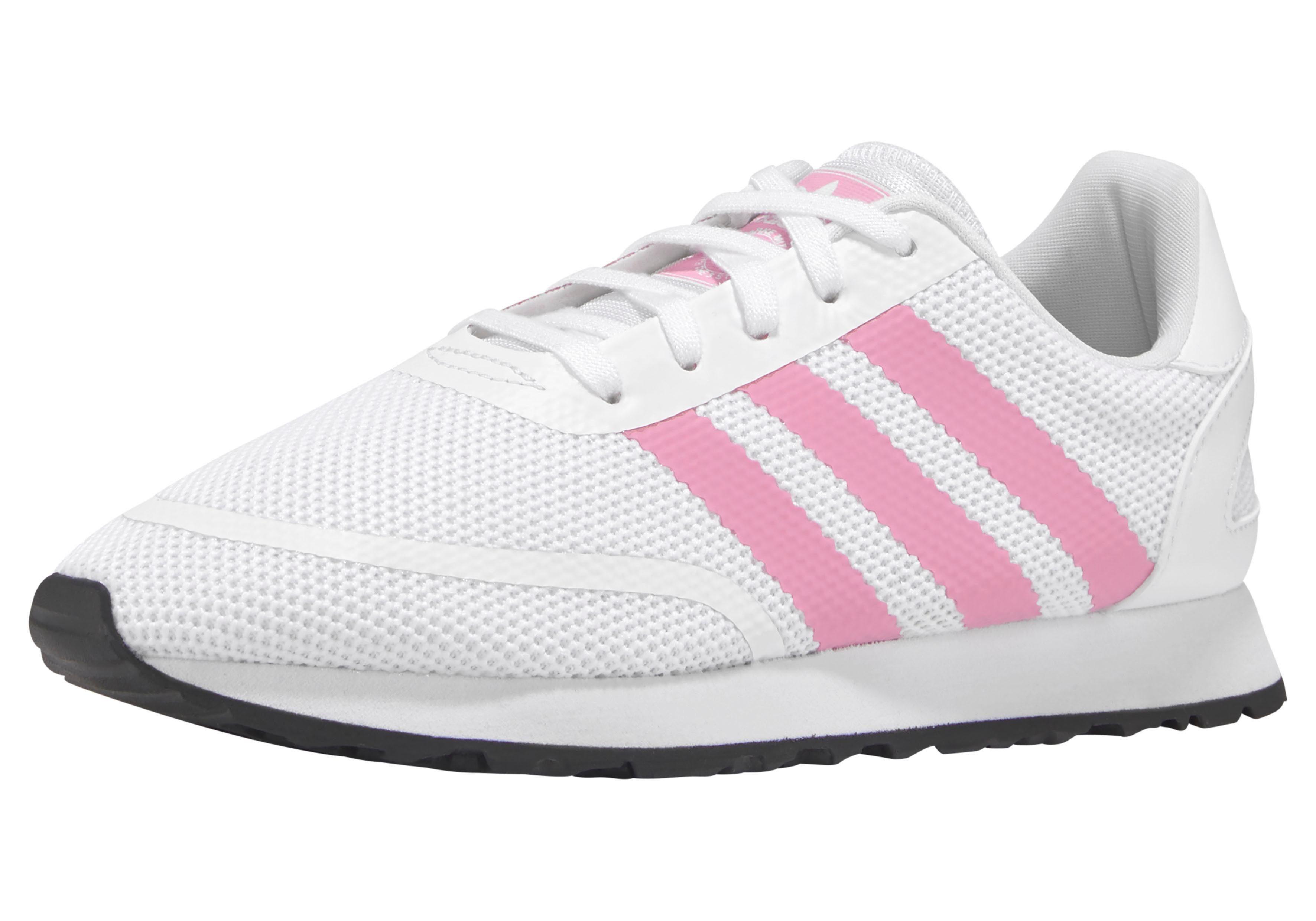 adidas Originals N 5923 Sneaker Grün Weiss |Streetstyle