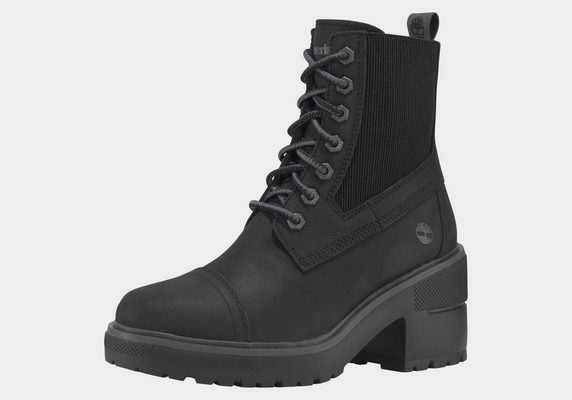 Timberland »Silver Blossom Mid Bootie« Chelseaboots