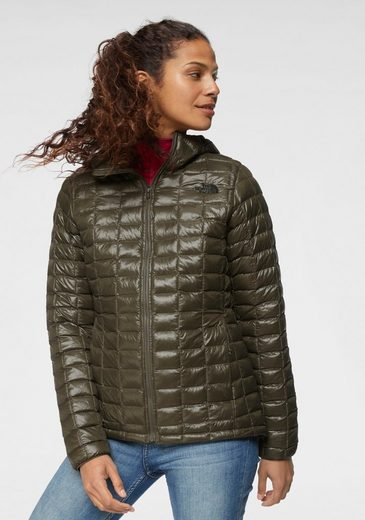 The North Face Steppjacke »Thermoball Eco«