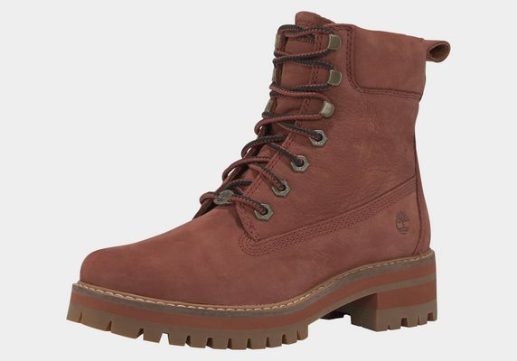 Timberland »Courmayeur Valley YBoot« Schnürboots