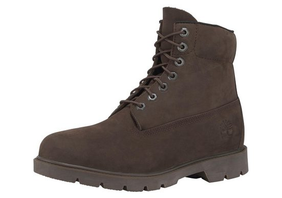 """Timberland »6"""" Basic Non-contrast Waterproof« Schnürboots"""