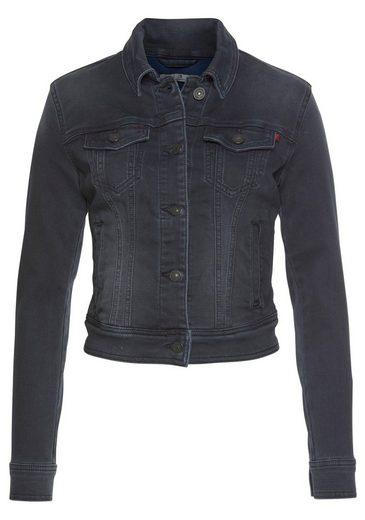 LTB Jeansjacke »DESTIN« mit modischer Waschung