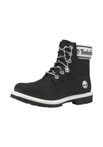 TIMBERLAND Ботинки со шнуровкой »6in Premiu...