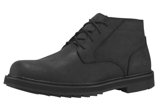 Timberland »Squall Canyon WP Chukka« Schnürstiefelette