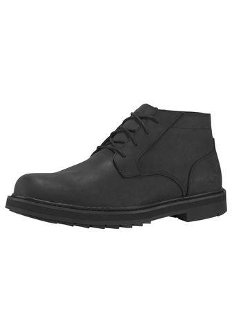 TIMBERLAND Ботинки со шнуровкой »Squall Can...