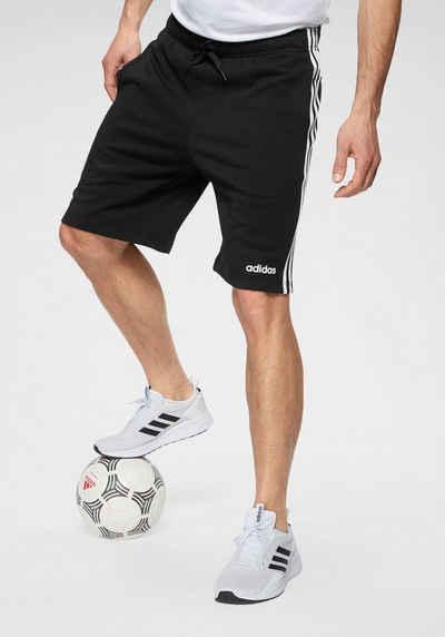 adidas Performance Creator 365 Shorts Kurze Sporthose Weiß
