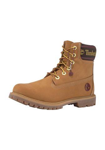 TIMBERLAND Suvarstomi batai »6in Premium batai L/...