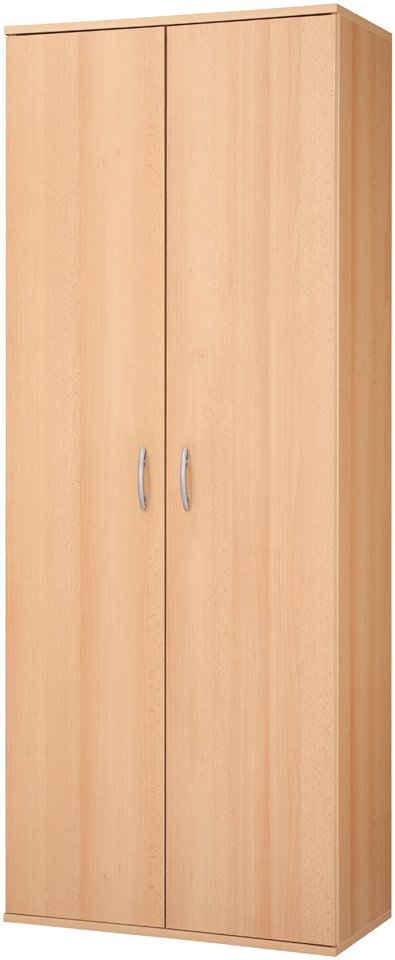 Procontour Mehrzweckschrank »2 Türen + 6 Böden«