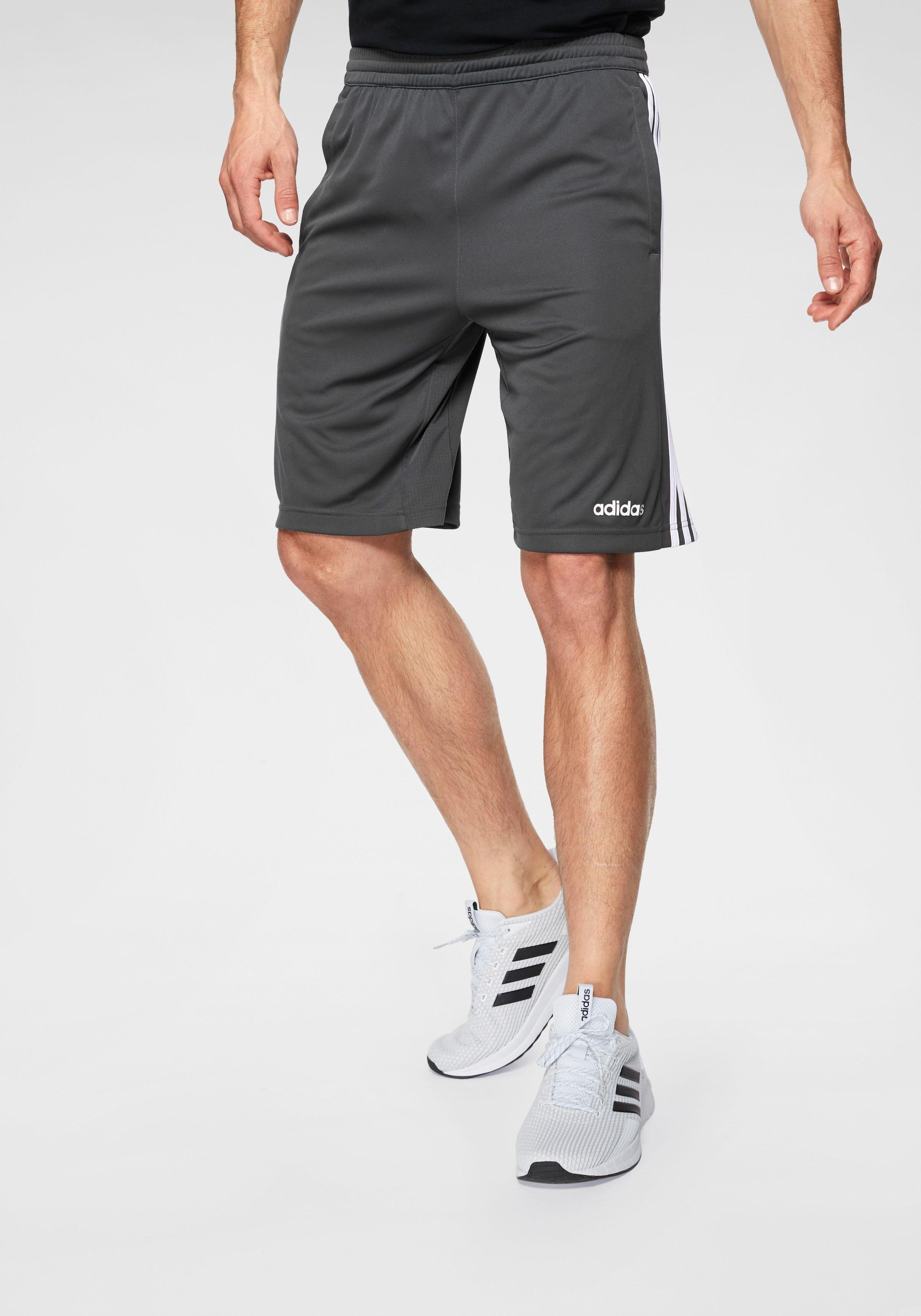 adidas Performance Funktionsshorts »D2M COOL SHORTS 3 STRIPES« online kaufen | OTTO