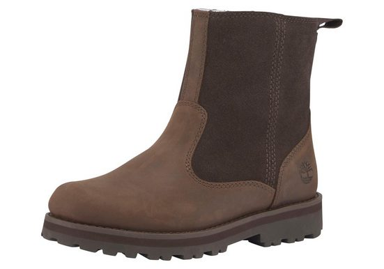 Timberland »Courma Kid Warm LinedBoot« Stiefelette