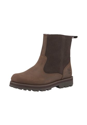 TIMBERLAND Ботильоны »Courma Kid Warm Lined...