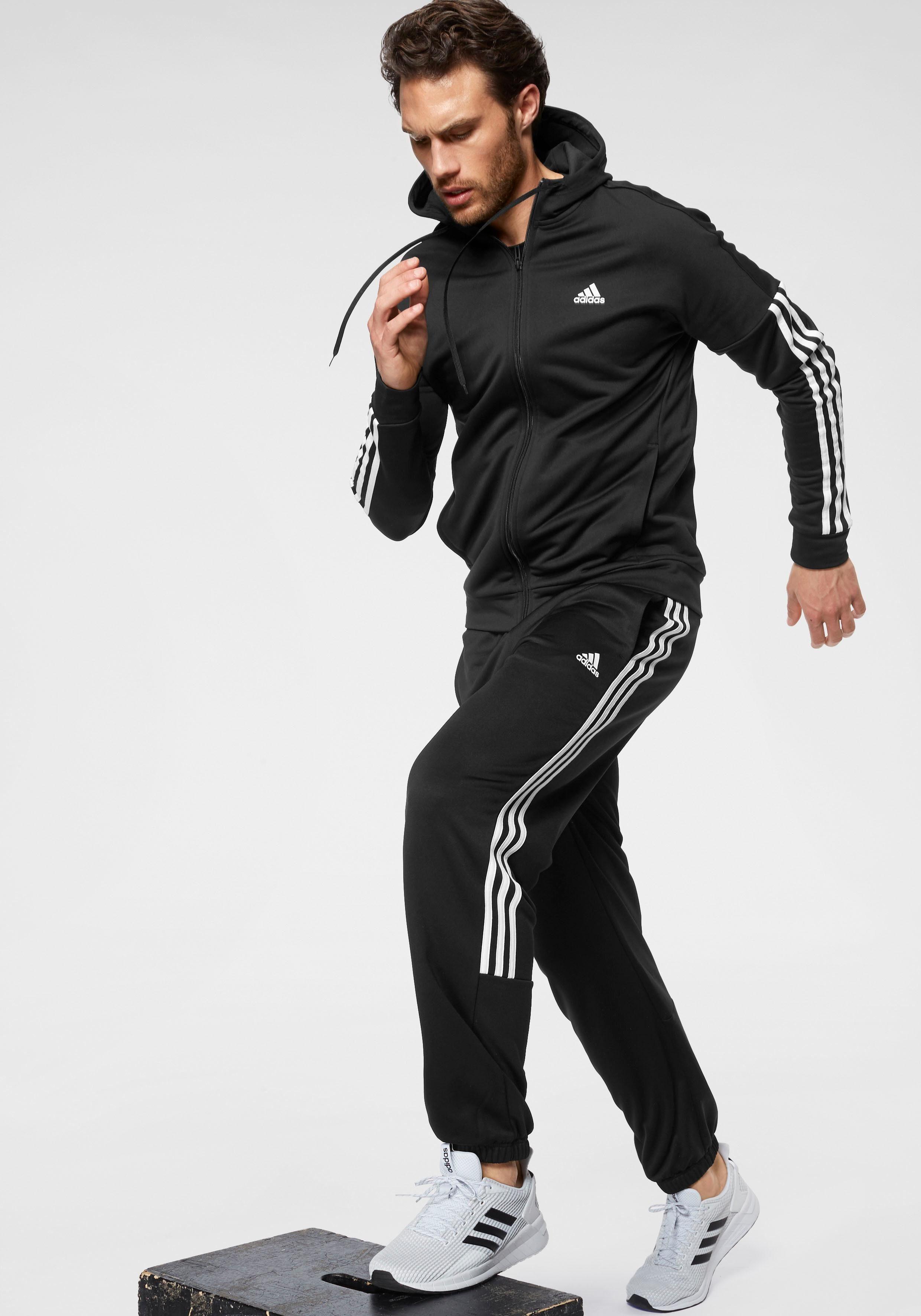 adidas Performance Trainingsanzug, Logodruck online kaufen   OTTO