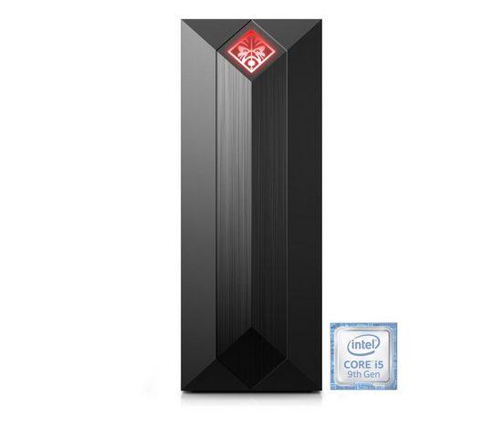 OMEN by HP Obelisk Desktop 875-1569ng »Intel Core i5,256 GB + 1 TB, 16 GB«