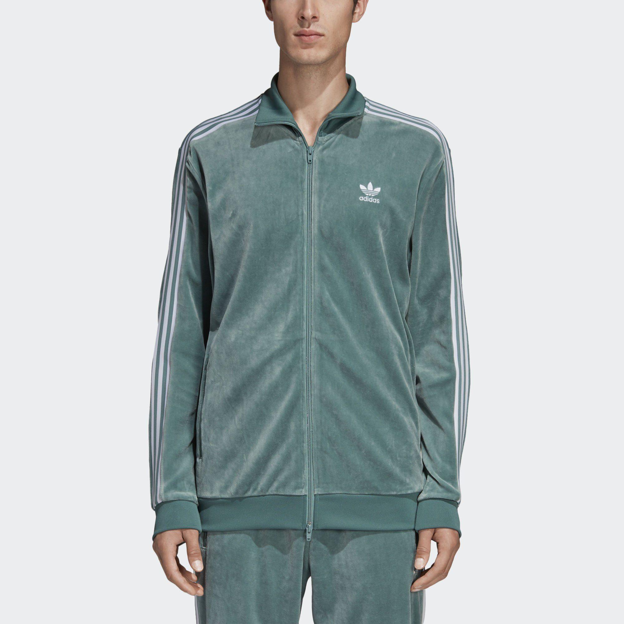 adidas Originals Sweatjacke »BB Originals Jacke« adicolor online kaufen   OTTO