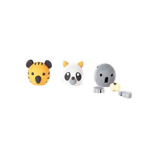 MAGS Radiergummi »Radiergummi Animal, 3 Stück«
