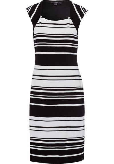 270b5c96ba7c18 Esprit Collection Sommerkleid im Streifendesign