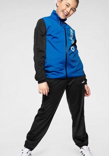 adidas Trainingsanzug »YOUNG ATHLETS TRAINING TRACKSUIT« (Set, 2 tlg)