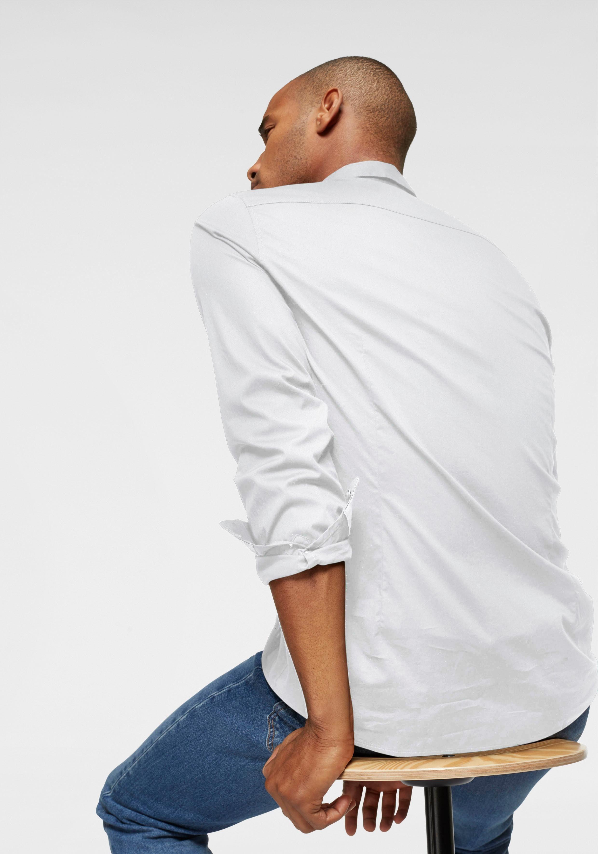 Tom Tailor Langarmhemd Tailor Tom Tom Langarmhemd Tailor Langarmhemd Tom 4Rv1Fvwq