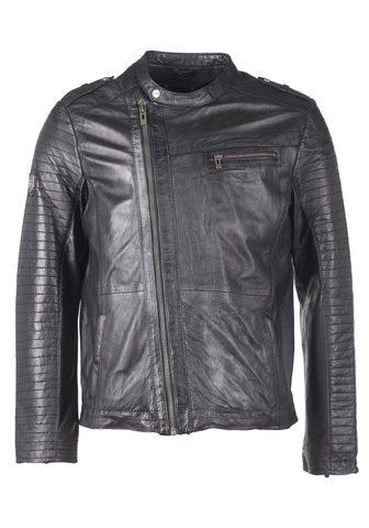 MAZE Куртка кожаная »Winston«