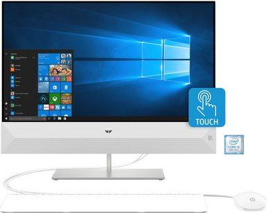 "HP Pavilion All-in-One 24-xa0030ng »60,45 cm (23,8"") Intel Core i5,128 GB + 1 TB, 8 GB«"