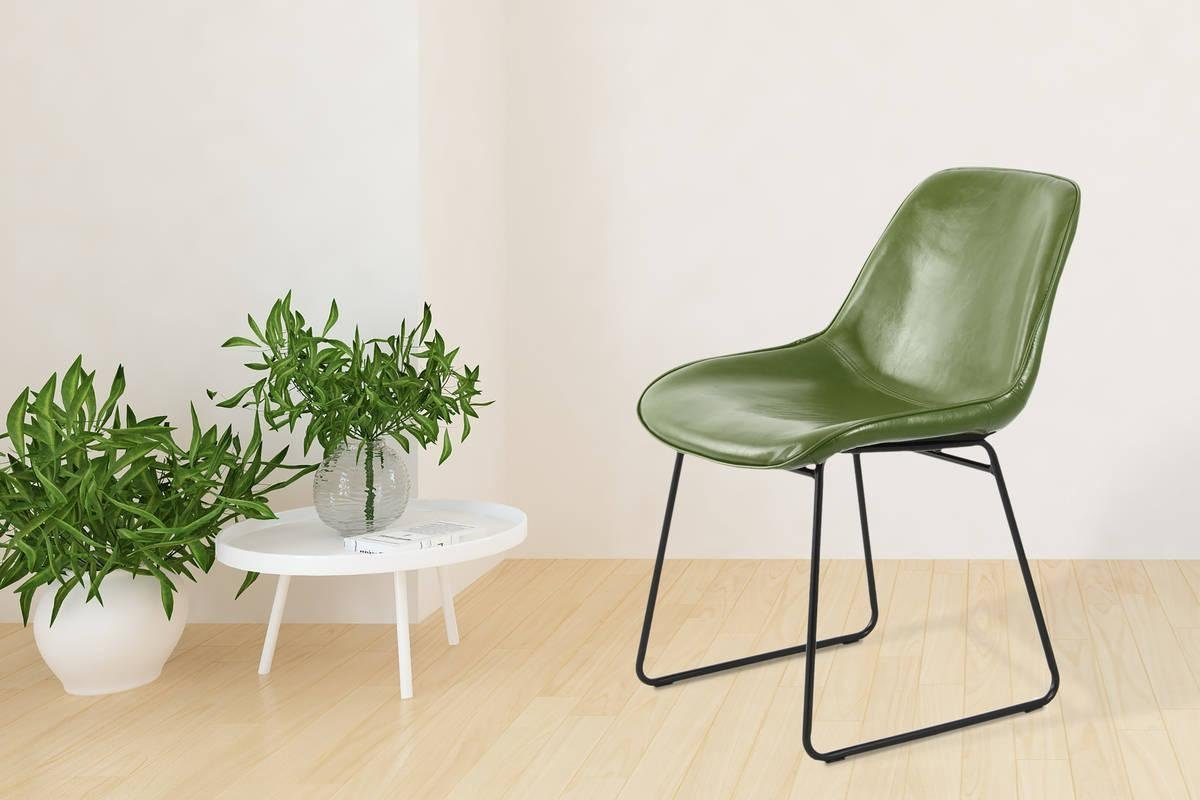 Kayoom Stuhl »Cora« (2er Set), Schöner Stuhl online kaufen | OTTO
