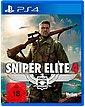 Sniper Elite 4 PlayStation 4, Software Pyramide, Bild 1