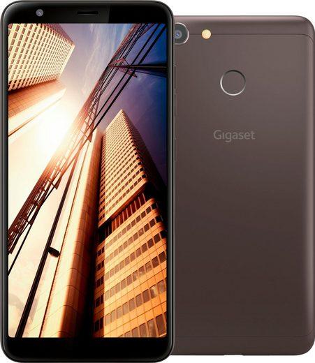 Gigaset GS280 Smartphone (14,48 cm/5,7 Zoll, 32 GB Speicherplatz, 16 MP Kamera)