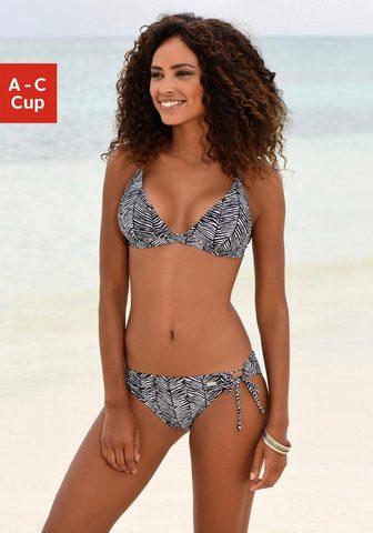 VENICE BEACH Triangel-Bikini-Top »Sugar«