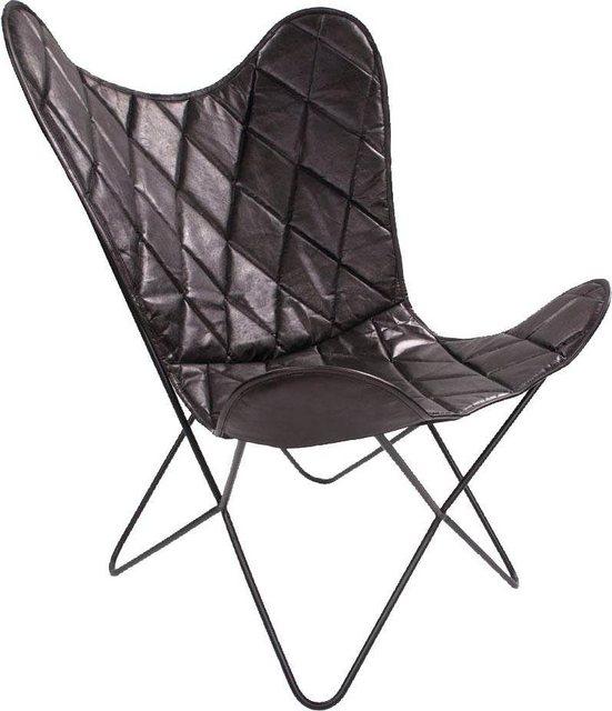 Stühle und Bänke - Kayoom Schmetterling Stuhl »Pablo«  - Onlineshop OTTO