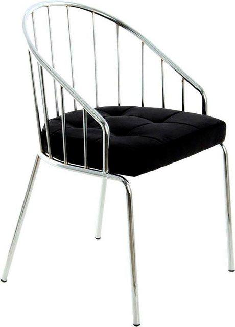 Stühle und Bänke - Kayoom Stuhl »Palma«  - Onlineshop OTTO