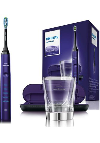 PHILIPS SONICARE Зубная щетка HX9379/89 Diamond Clean N...