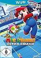 Mario Tennis: Ultra Smash Nintendo Wii U, Software Pyramide, Bild 1