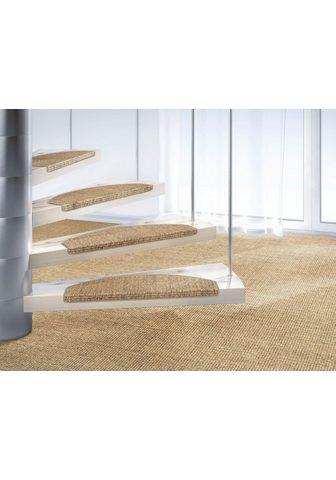 DEKOWE Laiptų kilimėlis »Mara S2« stufenförmi...