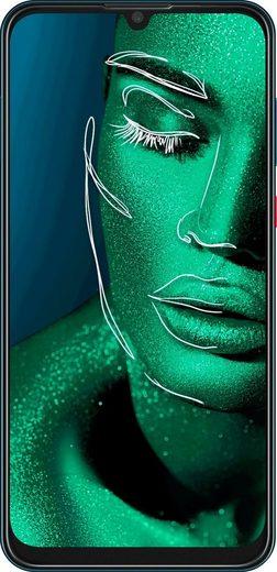 ZTE Blade V10 Smartphone (16 cm/6,3 Zoll, 64 GB Speicherplatz, 16 MP Kamera)