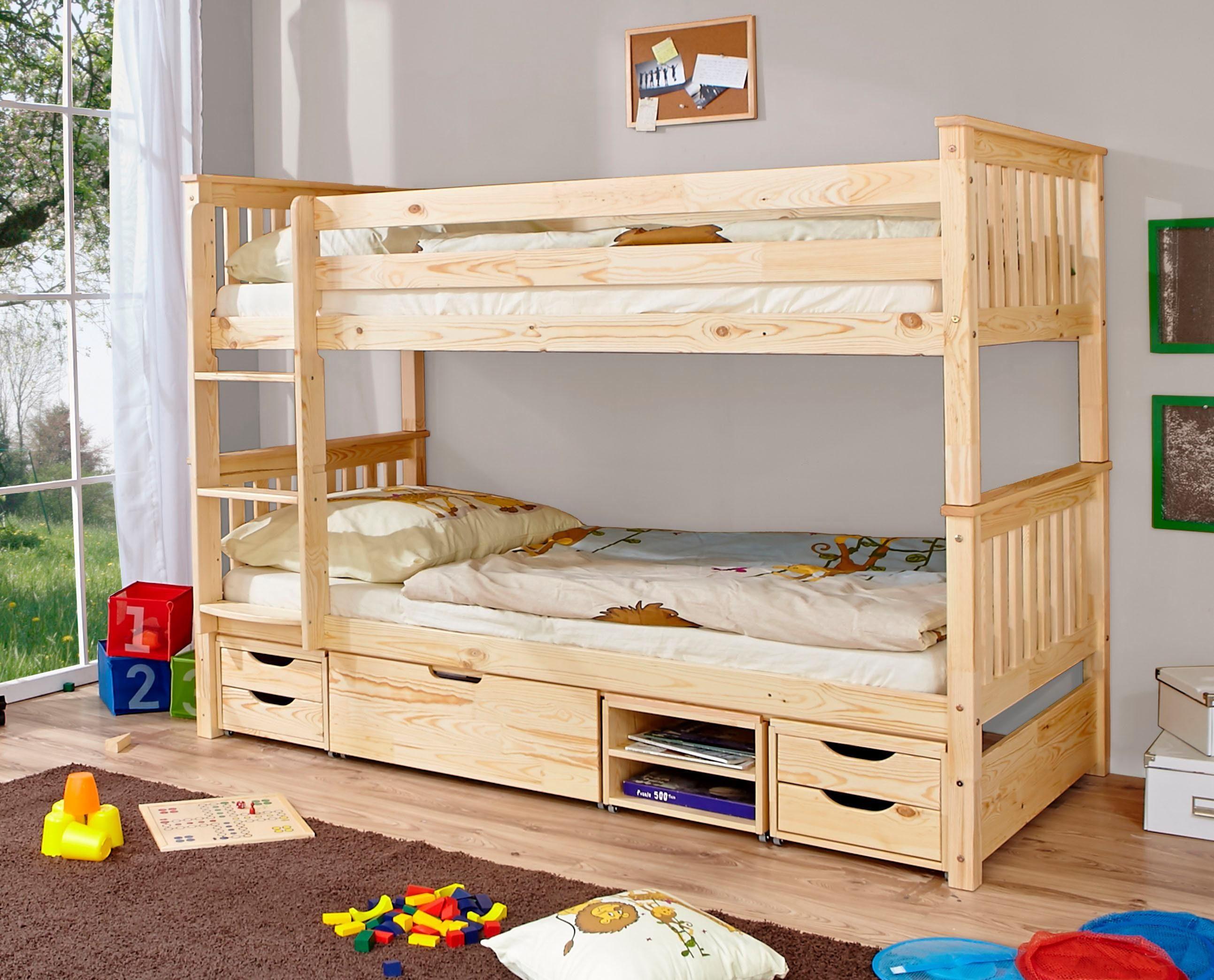 Etagenbett Beni Otto S : Kinder etagenbett stockbett hochbett von relita in bayern