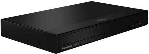 Panasonic »DP-UB154EG« Blu-ray-Player (4k Ultra HD, LAN (Ethernet), 4K Upscaling, Ultra HD)