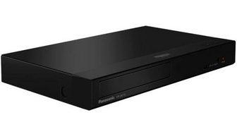 PANASONIC »DP-UB154EG« Blu-ray-grotuvas (4k Ultr...