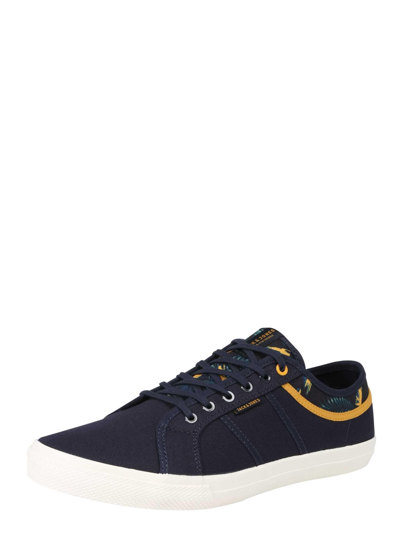 Jack & Jones Sneaker »JFWROSS PRINT MIX«