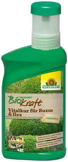 NEUDORFF Pflanzenstärkungsmittel »BK Vitalkur für Buxus & Ilex«, 300 ml